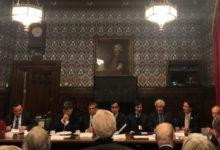 Photo of سفیر افغانستان در بریتانیا:پیشرفت ها و دستآوردهای که در عرصه اتصال هر چه بهتر افغانستان با کشورهای همسایه، منطقه و جهان بمیان آمده است، مهم اند