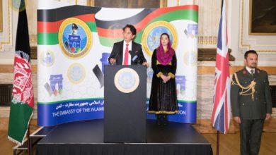 تصویر از صدمین سالروز استرداد استقلال کشور تجلیل شد
