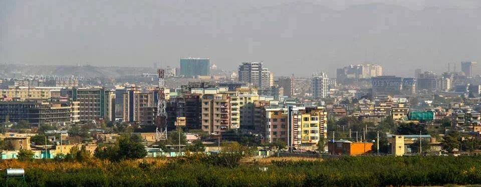 Kabul City1