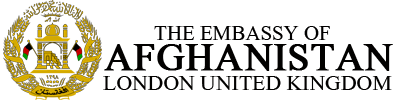 Embassy of Afghanistan in London