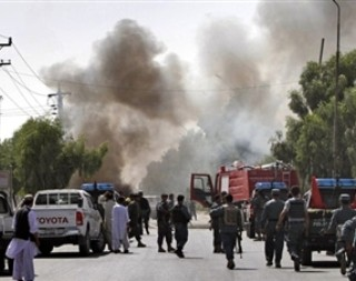President Ghani: attacking civilians is a great crime