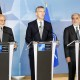 Remarks by H.E. Dr. Abdullah Abdullah At the NATO Foreign Ministers Meeting Brussels,