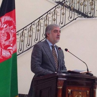 Transcript of the Chief Executive Dr. Abdullah Abdullah's Remarks at 12th Shanghai Cooperation Summit.
