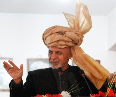 President Ghani: To ensure a durable peace, it is our fundamental, human and national duty