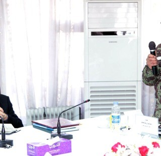 President Ghani: We will reach a conclusion on the establishment of Kabul Garrison in the coming days