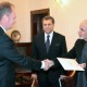 President Ghani Accepts Diplomatic Credentials of New Australian Ambassador
