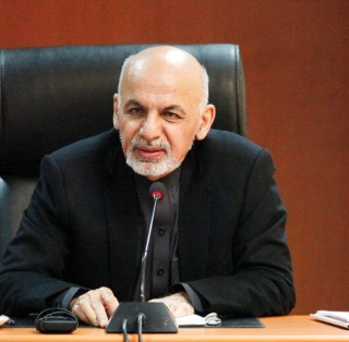 Transcript of His Excellency President Mohammad Ashraf Ghani's Interview with Geo News