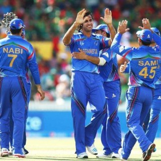 President Ghani Congratulates Nation over Afghan Cricket Team Victory