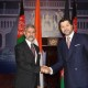 Deputy Foreign Minister Meets Foreign Secretary of India