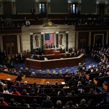 President Ghani's address to the U.S. Congress