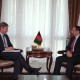 Minister of Foreign Affairs Meets Assistant Secretary of US Department of State