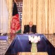 President Ghani Chairs Meeting of National Procurement Commission