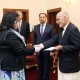New UK Ambassador to Afghanistan Presents Letter of Credence to President Ghani