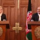 President Ghani: Afghans Never Bows Down to imposed war