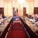 President Ghani Meets Pakistan Prime Minister