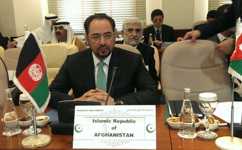 Remarks of Foreign Affairs Minister of Islamic Republic of Afghanistan at the Extraordinary Meeting of the OIC Council of Ministers in Jeddah
