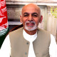 President Ghani's Message On Occasion of Eid Al-Adha