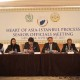 Senior Officials Meeting of the Heart of Asia-Istanbul Process Holds