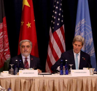 REMARKS BY H.E. FOREIGN MINSTER RABBANI AT THE HIGH-LEVEL AFGHANISTAN-US-CHINA TRILATERAL MEETING