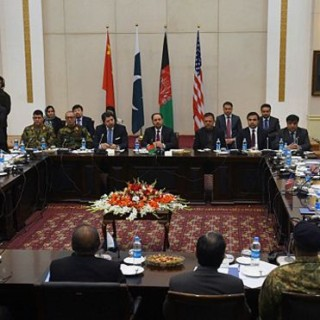 Joint Press Release –  The Second Meeting of the Quadrilateral Coordination Group (QCG) of Afghanistan, Pakistan, the United States and China