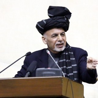 Remarks by President Mohammad Ashraf Ghani in the Opening Ceremony of National Assembly's 6th Year and 16th Legislative Term