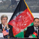 Joint Statement by  Afghan Foreign Minister Rabbani and U.S. Secretary of State Kerry  on the  Third Meeting of the Afghanistan-U.S. Bilateral Commission     Kabul – April 2016