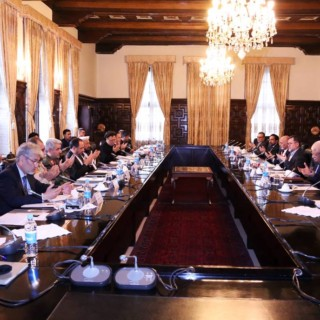 President Ghani  named Dehmazang square 'Martyrs' Square'