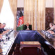 President Ghani outlines elections plans to UN envoy
