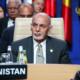 Transcript of H.E. President Mohammad Ashraf Ghani's Remarks at Warsaw Summit