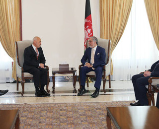The National Unity Government is Committed to Ensuring Peace and Security and Combating Terrorism