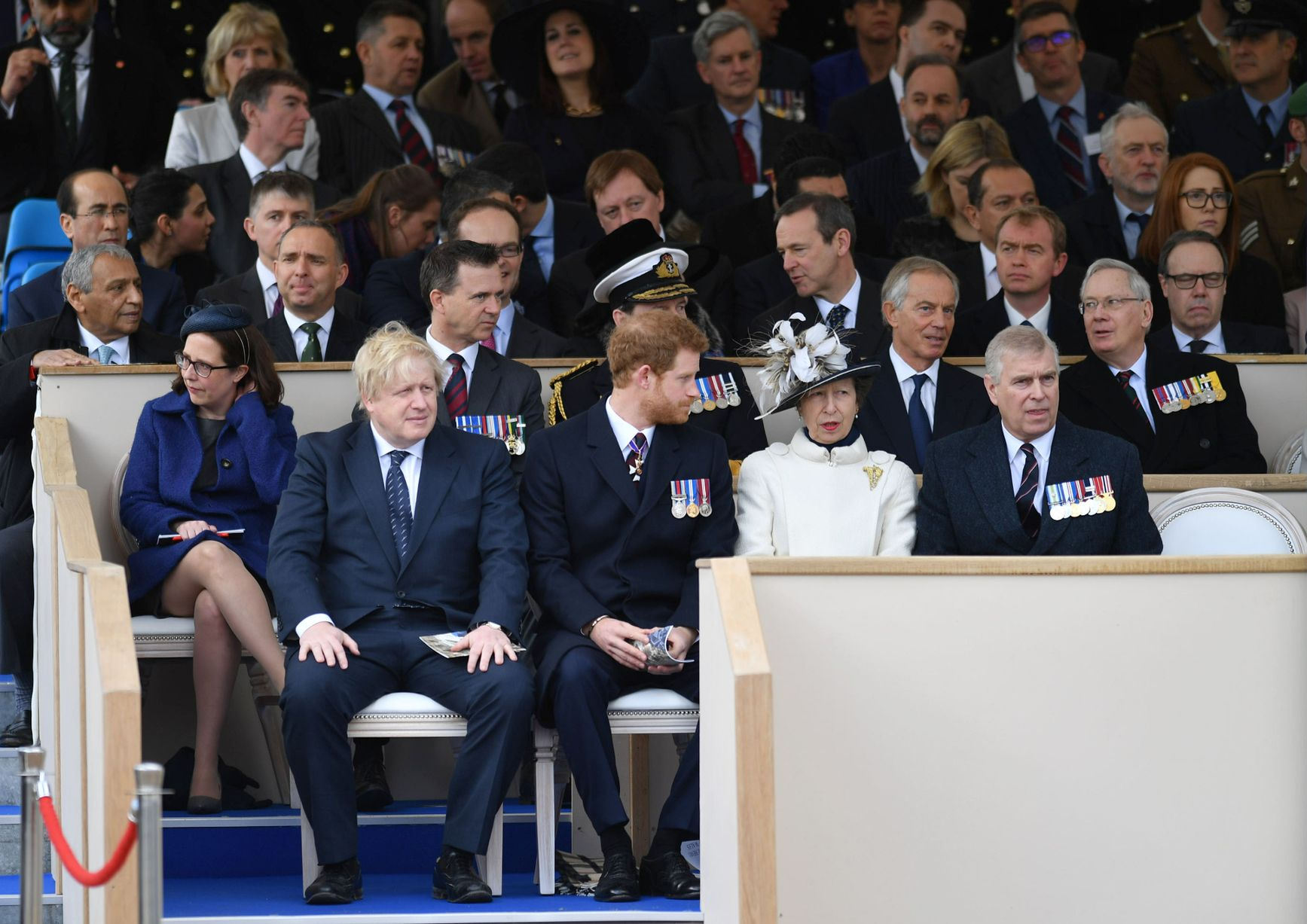 charge u2019d u2019 affaires ameri attends the  u201cafghanistan and iraq