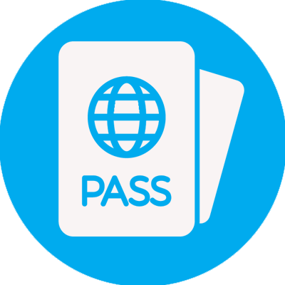 Click here for information about Passport